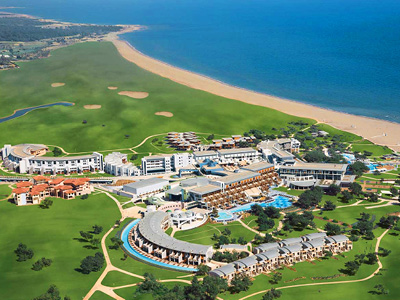 LYKIA WORLD LINKS GOLF HOTEL-ANTALYA