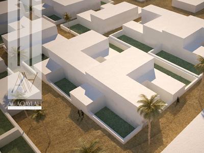 LIBYA, AL AQAYLAH RESIDENTIAL SETTLEMENT MASTER PLAN